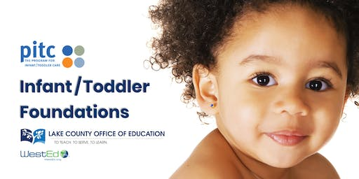 PITC Infant/Toddler Foundations
