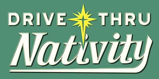 Drive-Thru Nativity