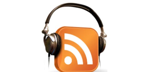Introduction to Podcasting for UVic Libraries' DSC - December 10, 2019 tickets