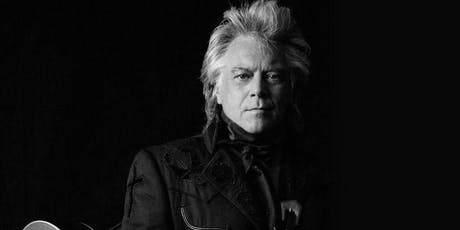 "Marty Stuart is ""The Pilgrim"" tickets"
