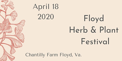 Floyd Herb & Plant Festival