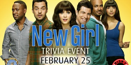 New Girl Trivia Event! tickets