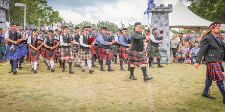 54th Annual Dunedin Highland Games & Festival tickets