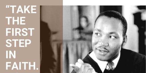 MLK Celebration Breakfast 2020