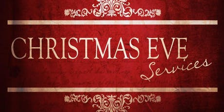 Christmas Eve Candlelight & Communion Service tickets