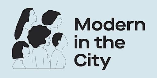 Modern in the City — Atlanta