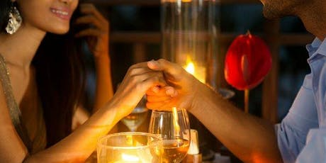 Toronto Single Professionals Speed Dating (Ages Mid 30s & earl y 40s) tickets