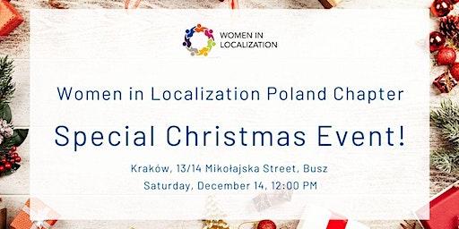 WLPL - Special Christmas Event
