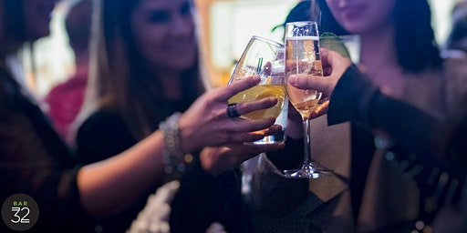Bar 32 New Years Eve Gala