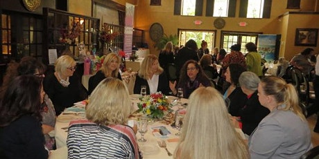 Women's Power Lunch New Jersey-Rescheduled-no new date yet tickets