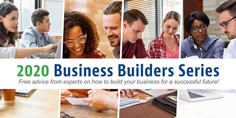 Referrals: Grow Your Business (Business Builders Series) tickets