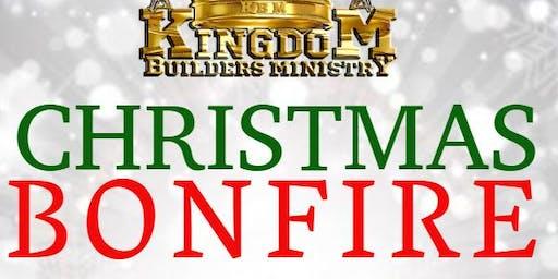 Kingdom Christmas Bonfire