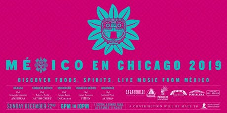 Mexico in Chicago tickets