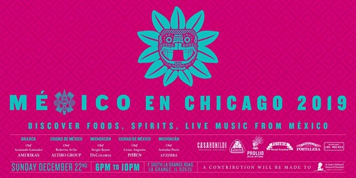 Mexico in Chicago