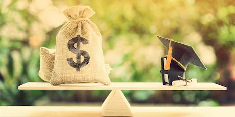 Student Loan Debt: How Does it Affect College and Career Decisions? tickets