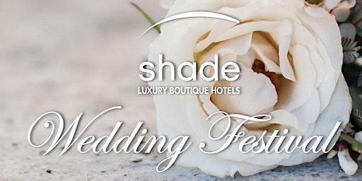 3rd Annual Shade Weddings Showcase