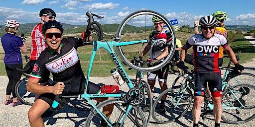 Go Italian with Ciclismo Classico & Bianchi