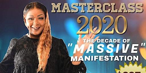 Masterclass 2k20