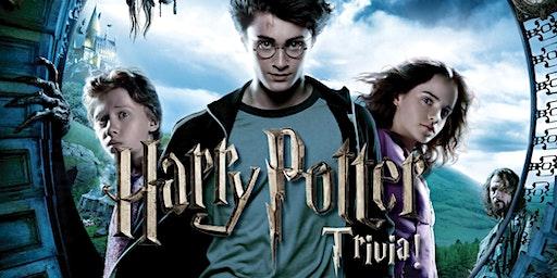 Harry Potter Trivia!