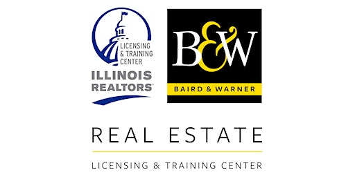 Illinois REALTORS® 90 Hour Pre-License Accelerated Course