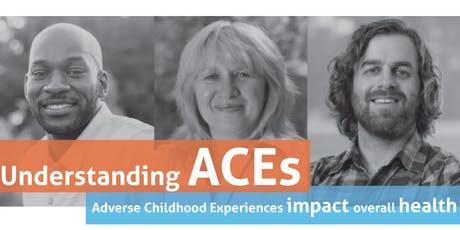 Introduction to ACEs (Adverse Childhood Experiences) - 2 CEUs tickets