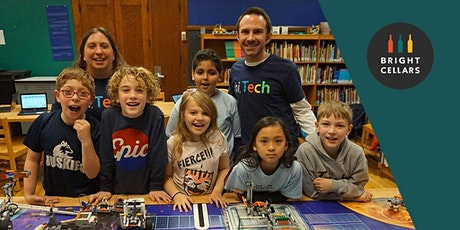 Bright Cellars' Hour of Code tickets