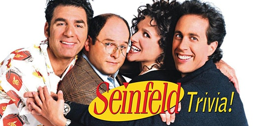 Seinfeld Trivia!