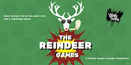 Reindeer Games tickets