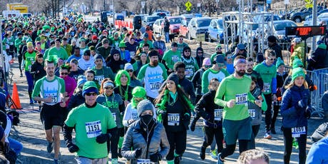 2020 St. Paddy's 5K & 8K Run/Walk tickets