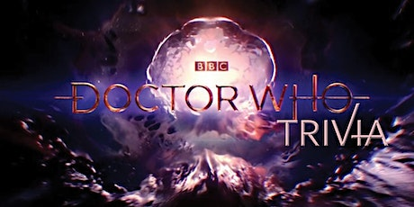 Dr. Who Trivia! tickets