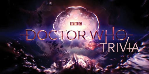 Dr. Who Trivia!