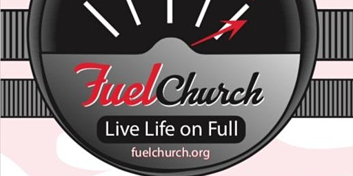 "Fuel Church Sunday Service Series ""Living Life on Full"""