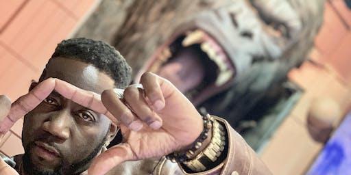 #BlackHollywood Casting Call - HUNGER GAMES! || Dec 6th