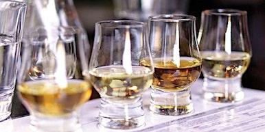 International Whiskey Tasting