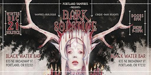 Dark Solstice