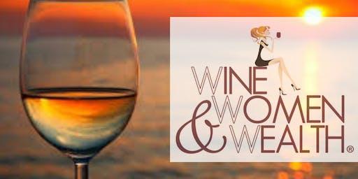 Wine, Women & Wealth (Virginia Beach)