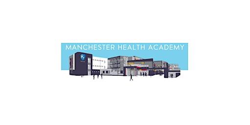 Health Academy MACFEST day - open afternoon