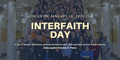 Third Annual South Dakota Interfaith Day