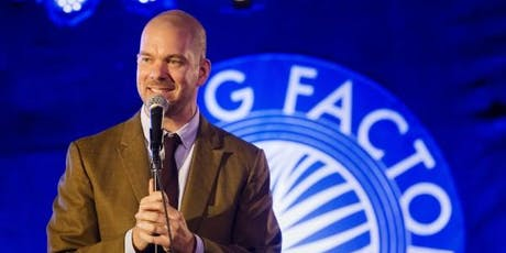Matt Ruby at Denver Comedy Lounge (LATE SHOW) tickets