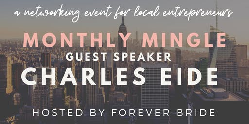 Make more MONEY in 2020: with guest speaker Charles Eide