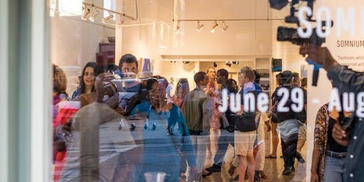 Opening Reception, Holiday Group Exhibition @ Art Village Gallery