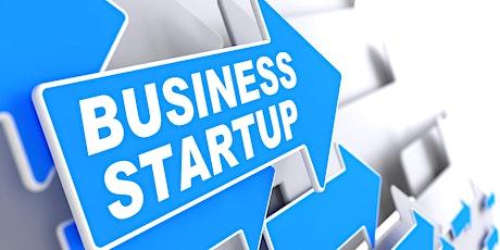 SANTA ROSA: Build a Better Business-Business Start-up Orientation #75936 tickets