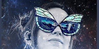 Amanda Shires: Atmosphereless Tour
