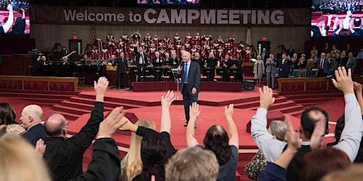 Resurrection Campmeeting 2020