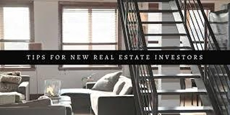 Get Educated In Real Estate Investing tickets
