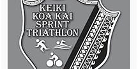 2020 Keiki Koa Kai Sprint Triathlon tickets