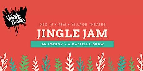 Jingle Jam tickets