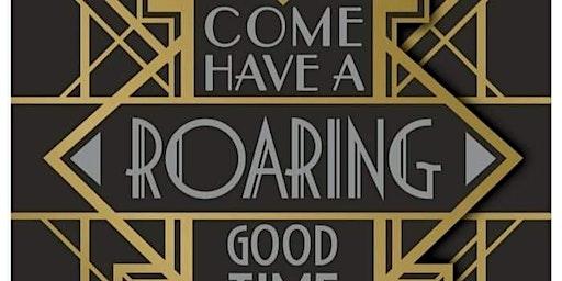 Roaring in the 20's