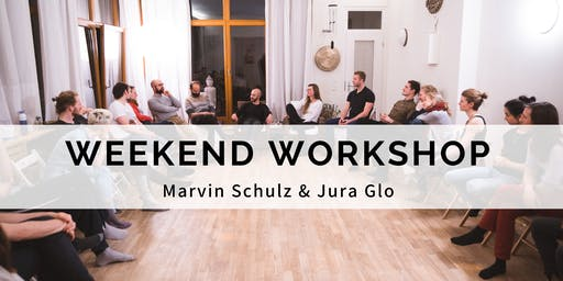 Radical Honesty Weekend Workshop | Marvin Schulz & Jura Glo