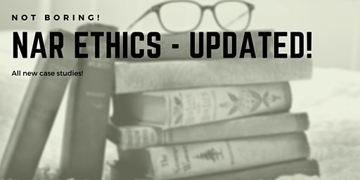 NAR Ethics - Updated!